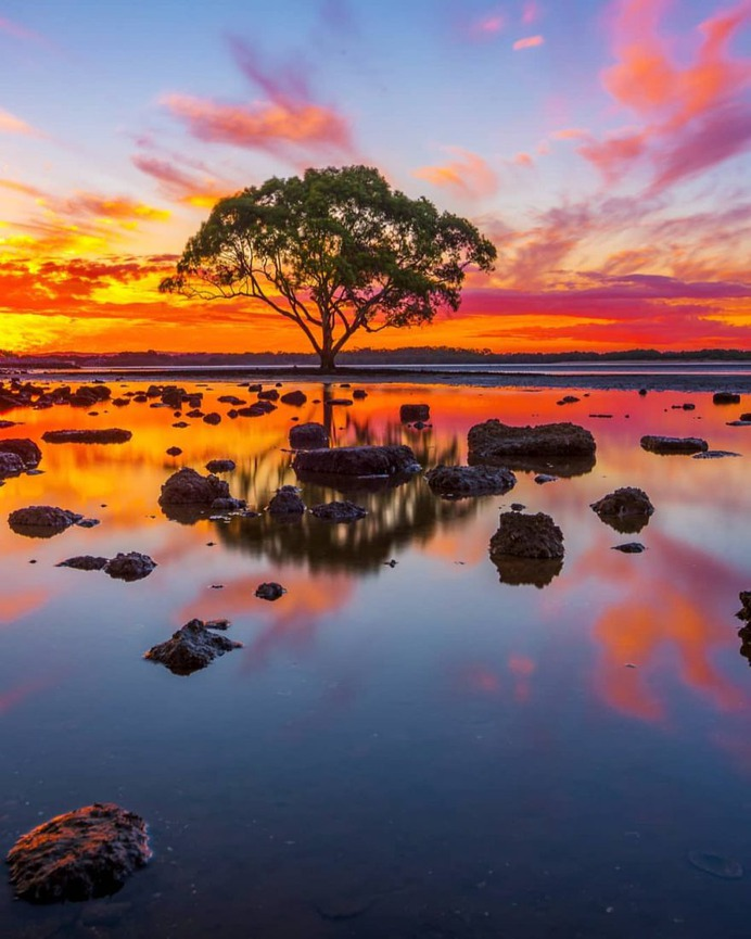 Amazing Australian Landscape Photography by Mitchell Pettigrew