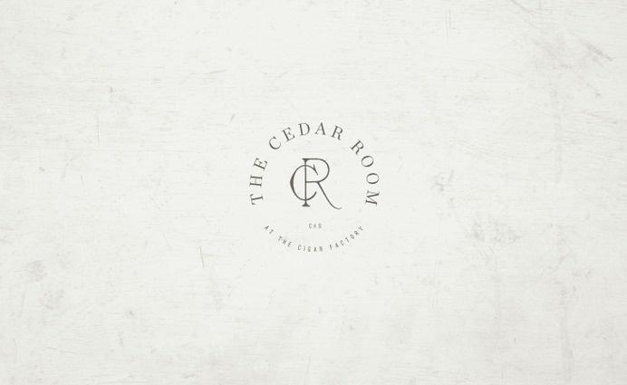 The Cedar Room - Stitch Design Co.