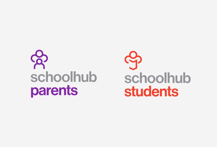 Schoolhub by Face #icons