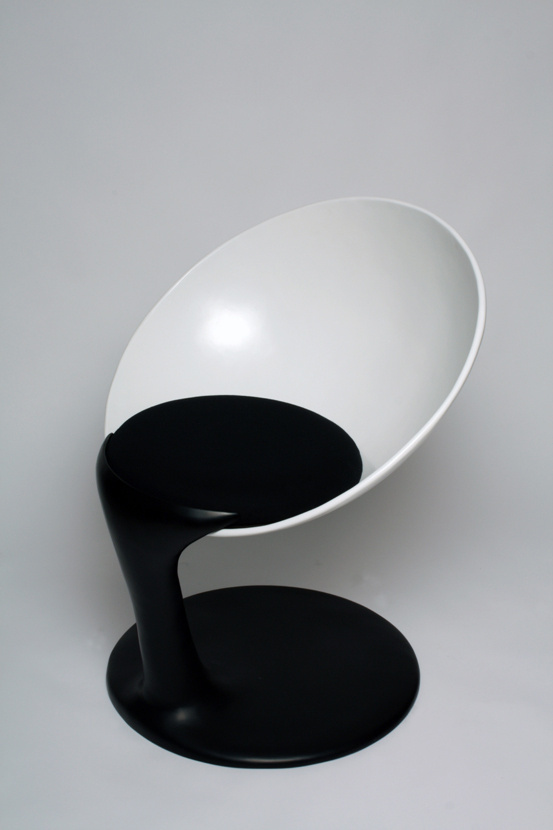 ingenious/humorous modern seat design by alexander nettesheim #interior #chair #inspiration