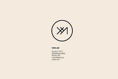 Joel Arias: Diseño Gráfico #branding