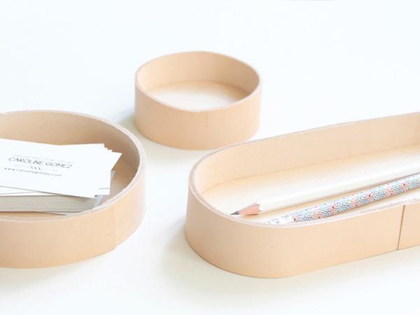 Pol Storage by Caroline Gomez #modern #design #minimalism #minimal #leibal #minimalist