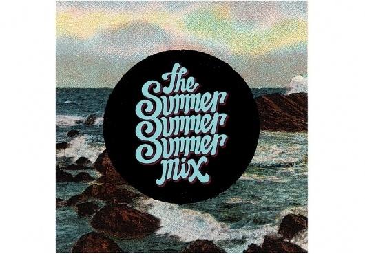 SUMMER MIX : SHAWN DUMONT #circle #dumont #shawn #music #type