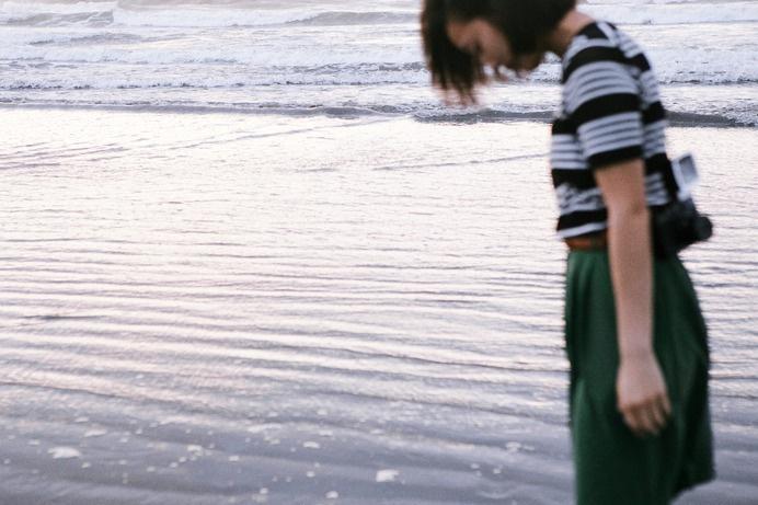 Chiba Coastline Part 2 of 3 #ocean #photography #woman #water