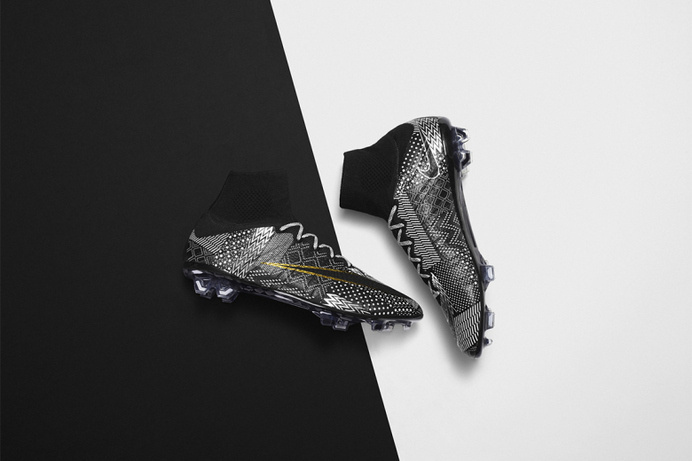 Nike 2015 Black History Month Collection #mercurial #history #white #superfly #black #soccer #nike #fifa #football