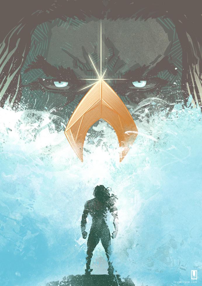 James Wan/Jason Momoa Aquaman movie