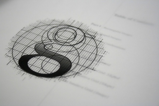 The Readies on the Behance Network #print #lettering #typography