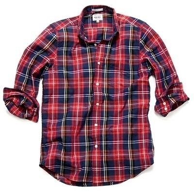 BAY - updates #plaid #shirt