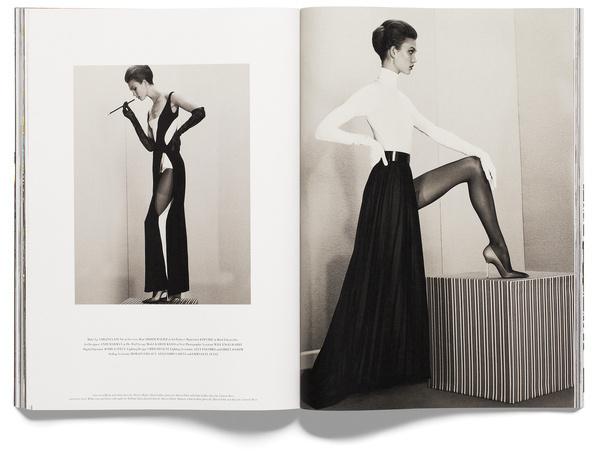 14th issue Winter 2012 — manhattan #magazine #type #layout #paper #editorial #acne