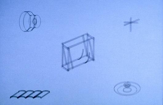 Carlos Ancalmo #sketch #illustration #architecture #art