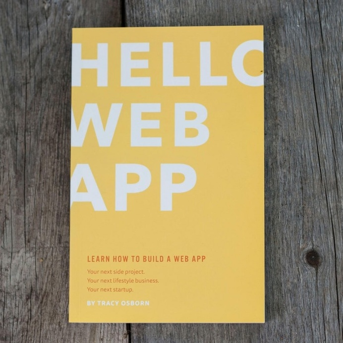 How to Build a Web App