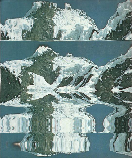 Mountain Brandon F. Wilson #design #graphic