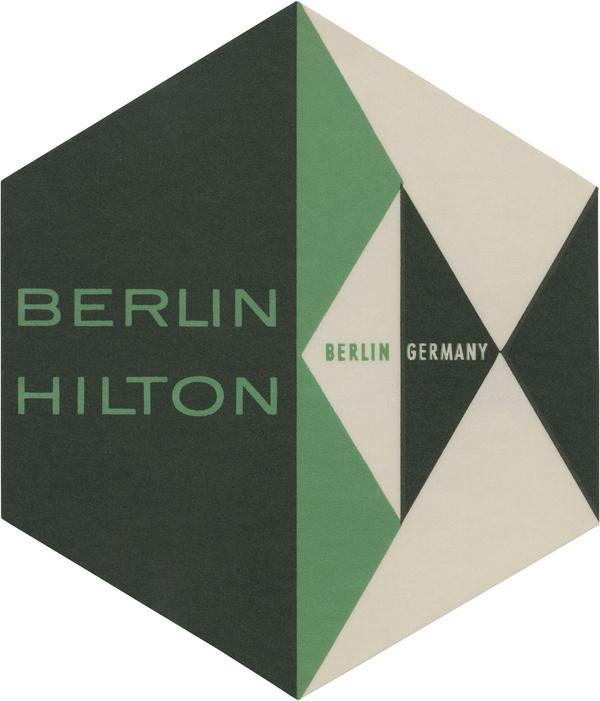 Berlin Hilton, Berlin (107mm × 91mm) | Flickr   Photo Sharing!