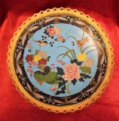 Dish-bowl, XVIII century