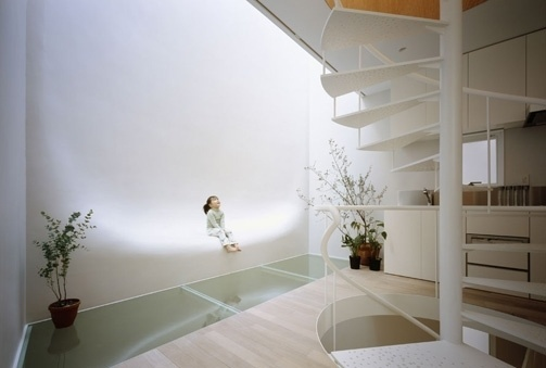 House SH #interior #design #architecture