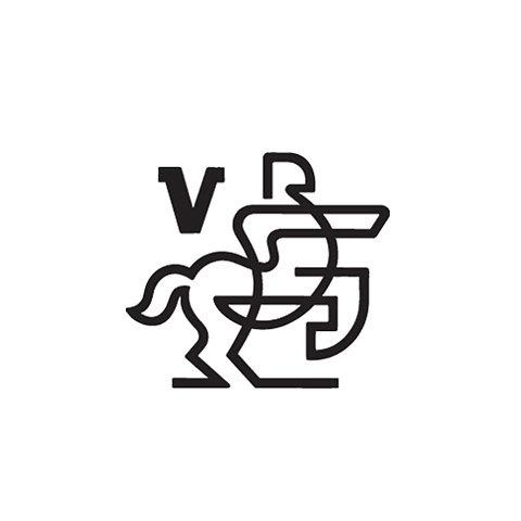 FFFFOUND! | Type Theory #logotype #minimal #branding #vereinsbank