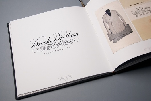 Established NYC – SI Special | September Industry #nyc #brothers #established #brooks