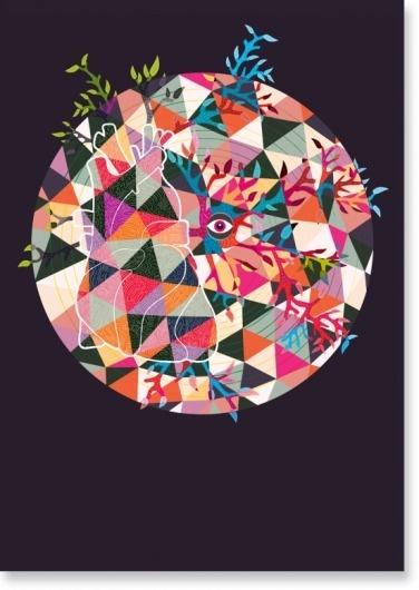 DixonBaxi Creative Agency – Strategy, Identity, Motion, Digital, Print – Join the Dots #illustration