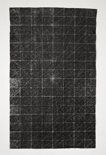 In the Dark: Three Considerations #monochrome #fold #poster