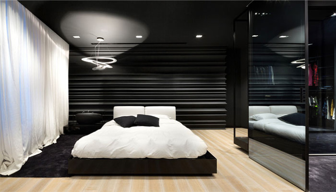 Apartment by Lera Katasonova Design - #decor, #interior, #home