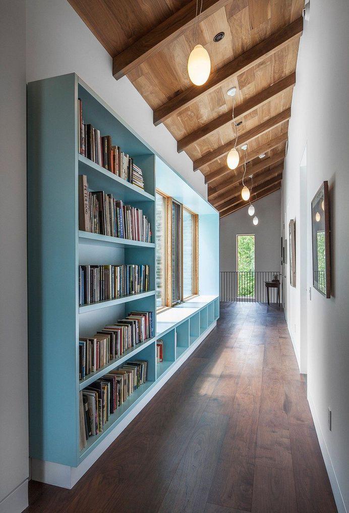 Cobourg House on the shore of Lake Ontario, Trevor Horne Architects 14
