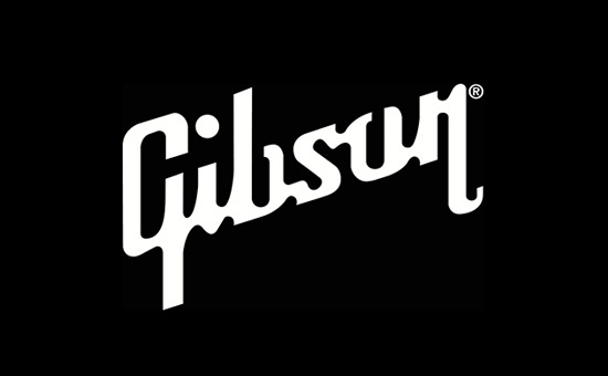 Gibson Logo Design #logo #design