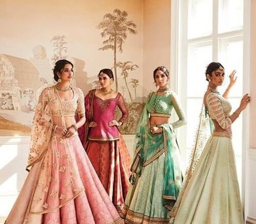 8 Top Designer Boutiques in Delhi To Shop For Bridesmai...