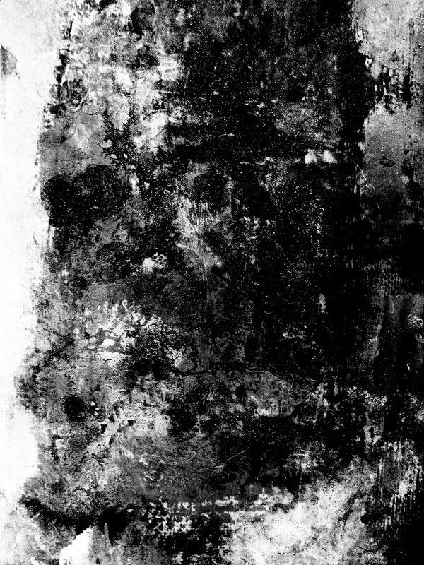 CLIFFS #abstract #white #black #johansson #art #and #daniel