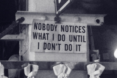w5z0V.jpg (500×333) #sign #truth #the