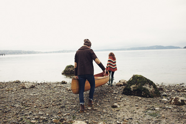 kinfolk fall camping autumn pnw sarah rhoads scout vintage seattle scout blog #adventure