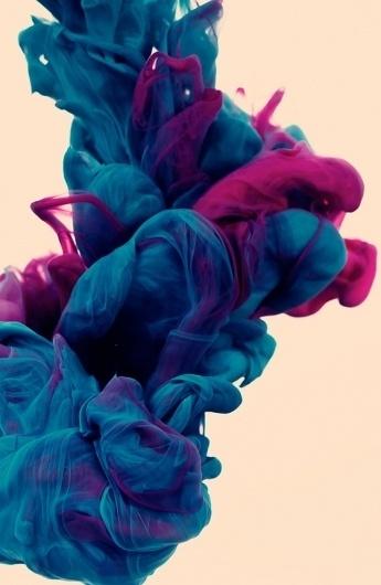 Underwater Colors by Alberto Seveso | THEE BLOG #art