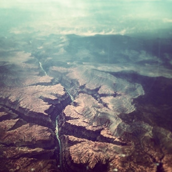 http://instagram.com/p/m4QWAUPdAk #instagram #grand #crack #photography #canyon