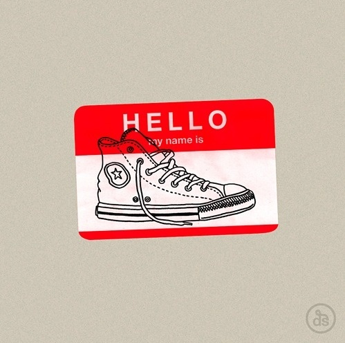 tumblr_lis0k3X56B1qz6f9yo1_500.png (499×496) #design #my #converse #is #name #hello