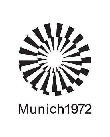 FFFFOUND! #logo #1972 #munich