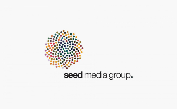 seed media group logo design #logo #design