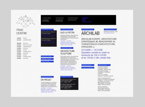Atelier Müesli – Design graphique / Bench.li #digital #interactive #web #design