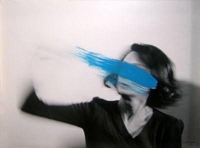 = #white #photo #& #black #blue