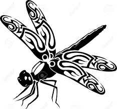 Image result for dragonfly vector