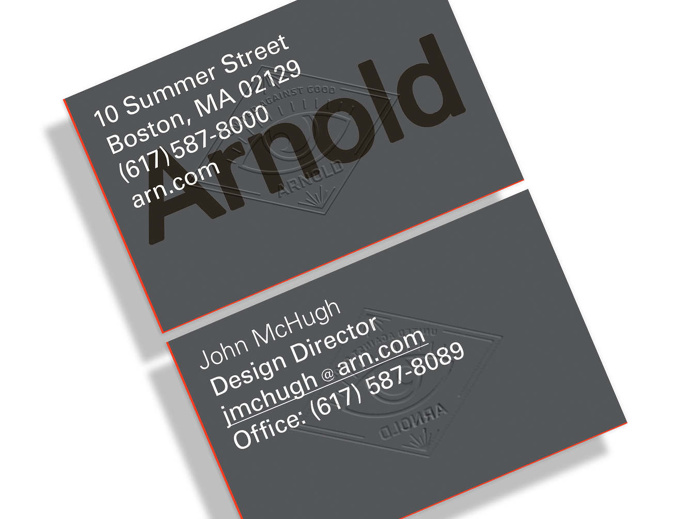 Best business cards card branding duplex images on designspiration business card branding duplex paper emboss foil simple colourmoves