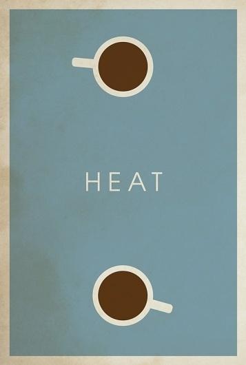 BrickHut #design #poster