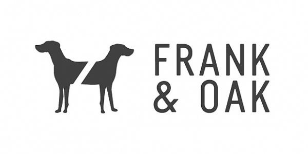 Frank & Oak   Écorce Atelier Créatif #oak #print #frank #and #logo #dog