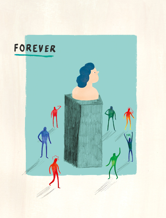 editorial illustrations #illustration