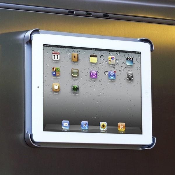 FridgePad Fridge Mount For iPad #gadget
