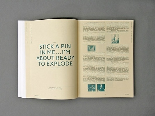 Google Reader (25) #design #book #typography