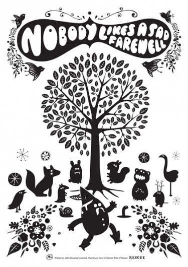 Woo Agentur - Al Murphy's portfolio: illustration, typography and animation #al #muphy