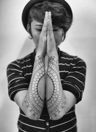dotwork #tatoo #photography