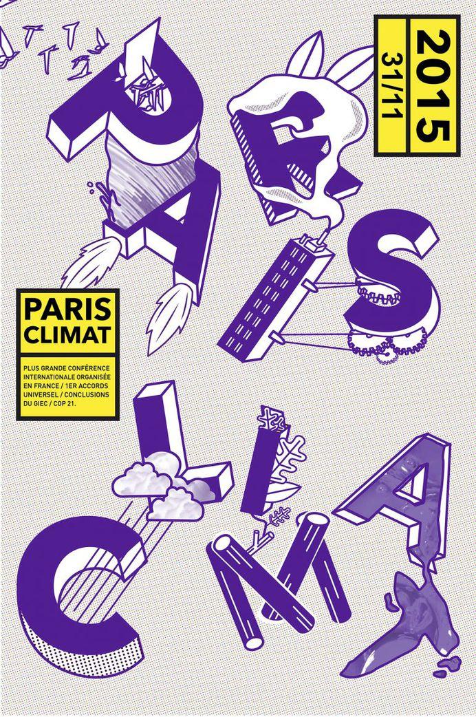 Paris Climate – 2015 – In the pool Studio