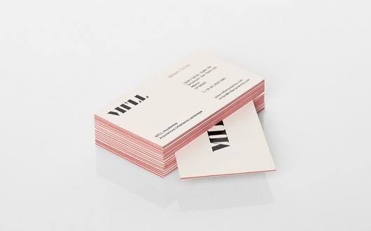 Anagrama | MTLL #stationery #typography