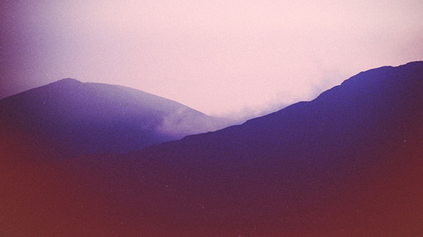 but does it float #dusk #lust #mist #photography #mountains