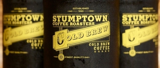 Stumptown Coffee Roasters - Home